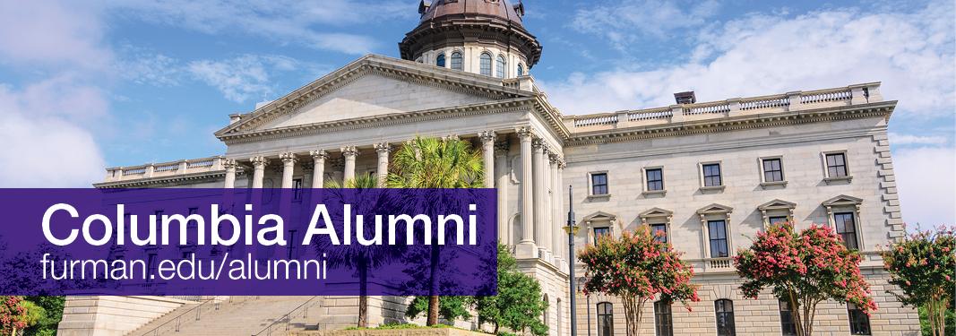 Columbia Events - Furman University