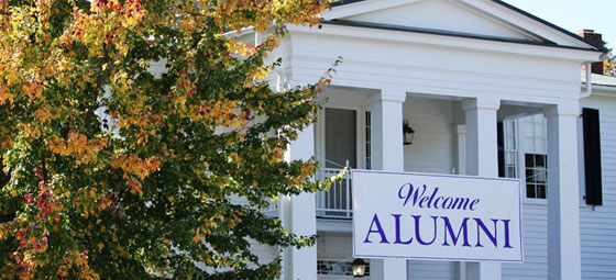 Cherrydale Alumni House Furman University Alumni