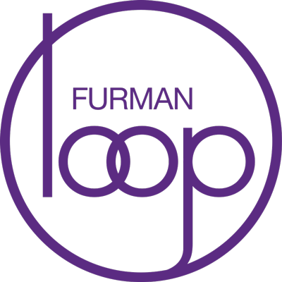 Furman The Loop logo