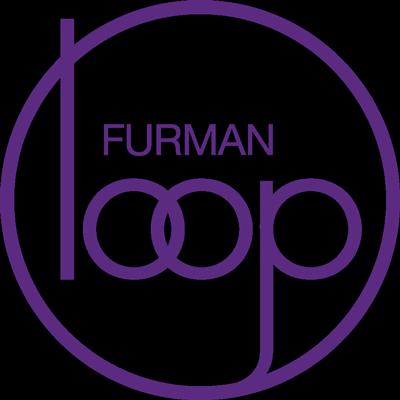 Furman The Loop logo