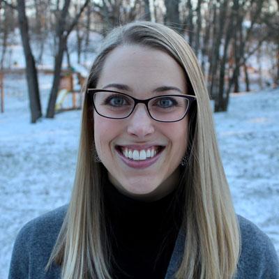 Kelsey Bingham Furman University Alumni