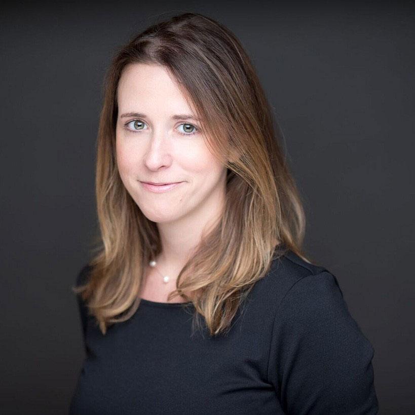 Lauren Messinger Furman University Alumni