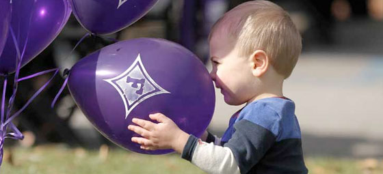 Show Your Pride Furman University Alumni