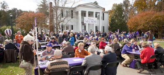 Who We Are Alumni Furman University