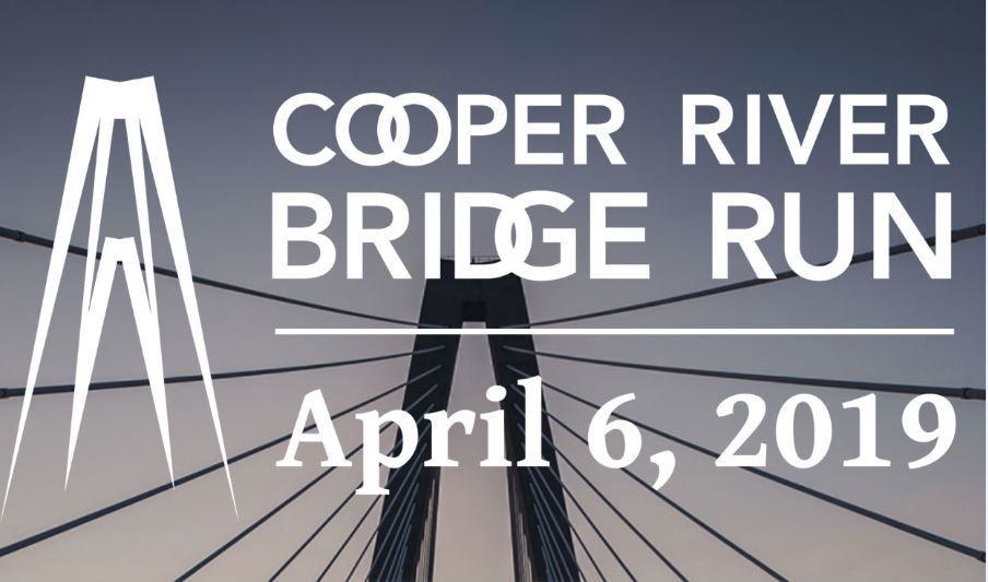 Cooper River Bridge Run 2019