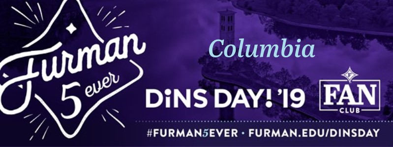 Dins Day 2019 Columbia