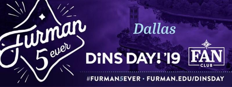 Dallas Dins Day2019