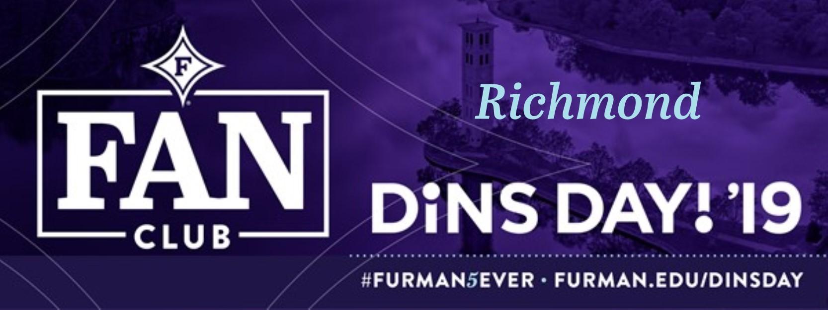 Richmond Dins Day