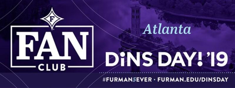 Fan Club Dins Day Atlanta