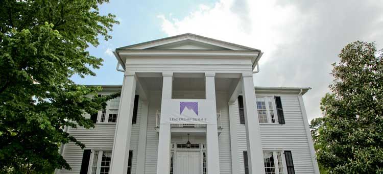 Cherrydale Alumni House