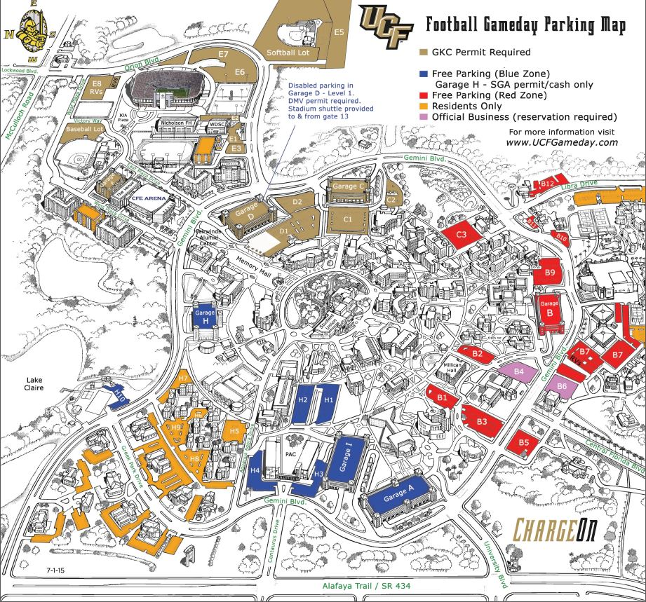 furman university campus map Furman Vs Ucf Tailgate Information Furman University furman university campus map