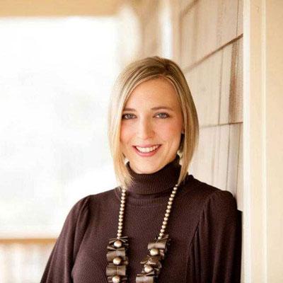 Lesley Peters Furman University Alumni
